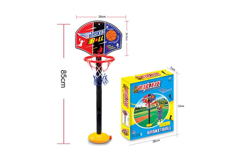 Sports toys 85CM basketball stand No.TA257307