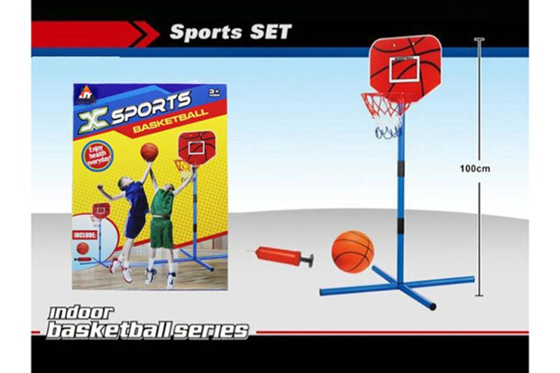 Sports toys set basketball board No.TA257349