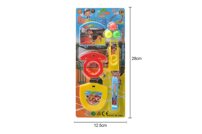 Small basketball board cartoon version No.TA259517