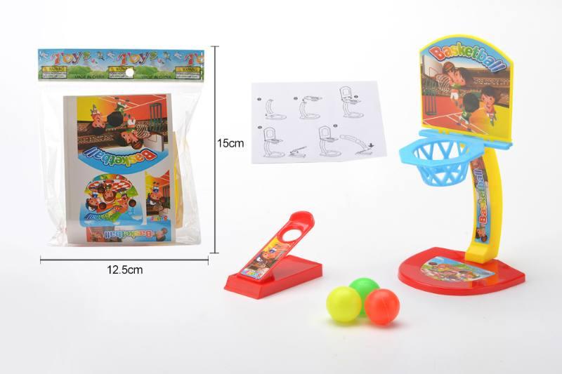 Small basketball board cartoon version No.TA259518