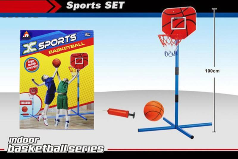 Sports Toy Set Basketball Board NO.TA261646