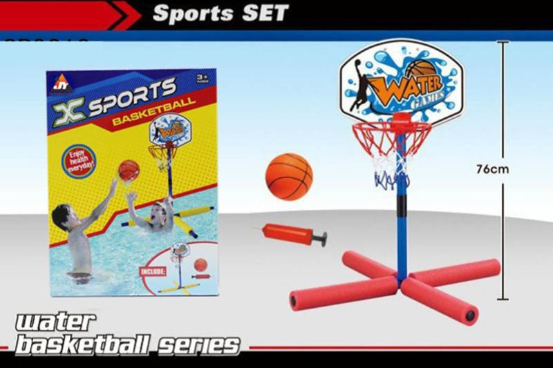 Sports Toy Set Basketball Board NO.TA261649