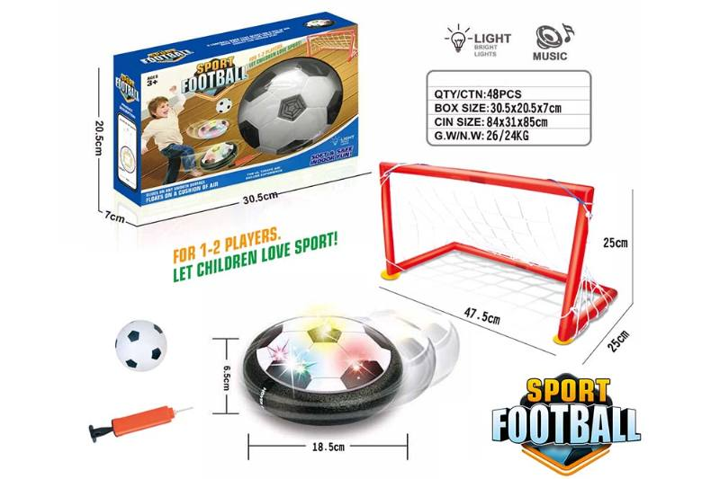 Sports toys, suspended football (lights) No.TA257303