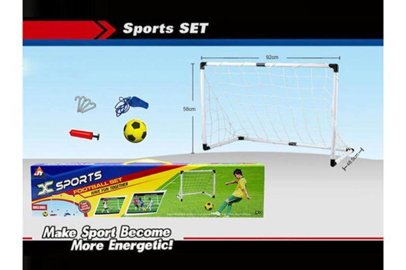 Sports toys Zhuang Zhuang football gate No.TA257346