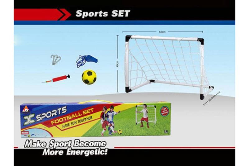 Sports toys Zhuang Zhuang football gate No.TA257353