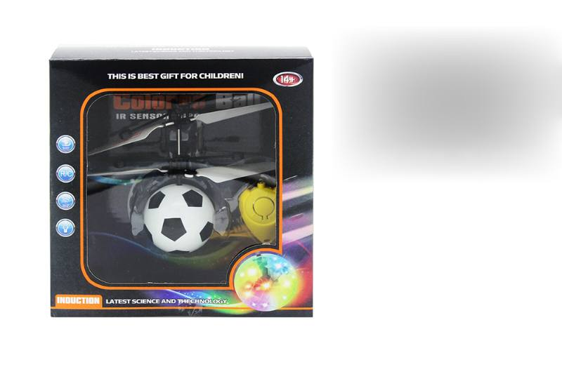 Induction flying football (3s start with remote control) NO.TA262939
