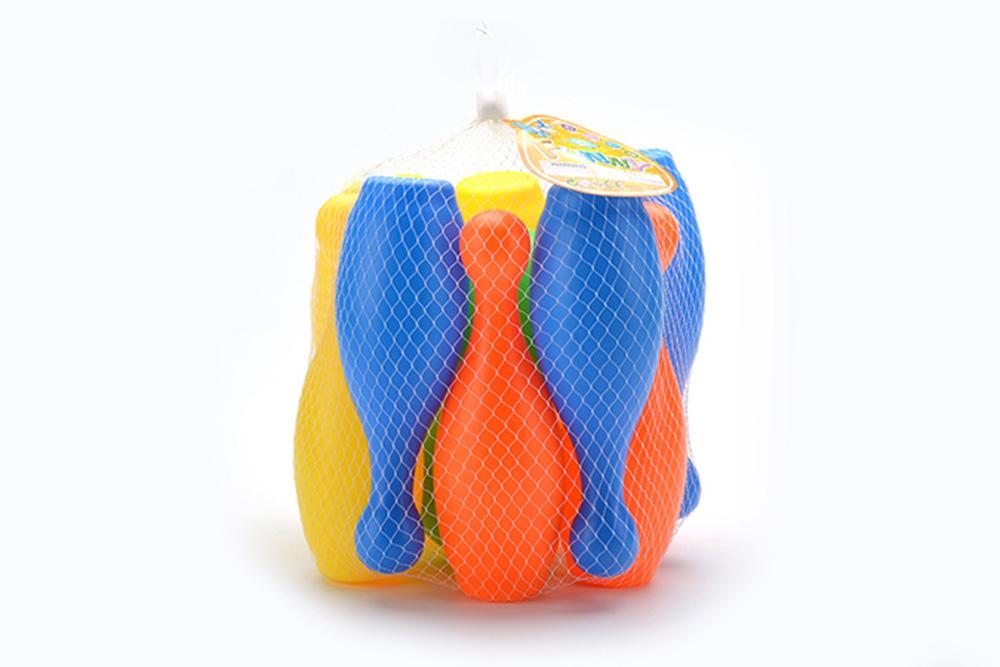 Sport toys 22CM bowling balls (2 models)No.TA256078