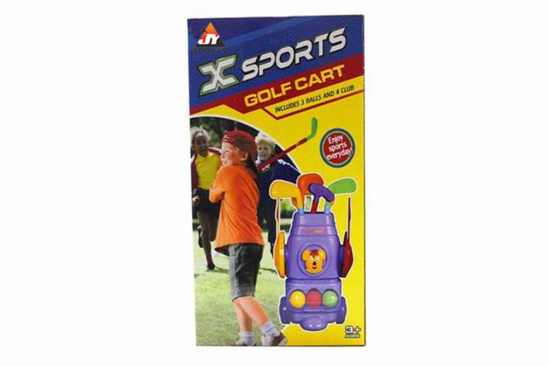 Sports toys golf sets NO.TA261639