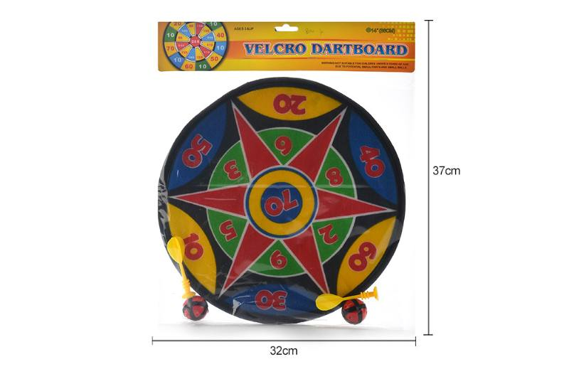 Indoor and outdoor toys 35 cm flying mark No.TA260582
