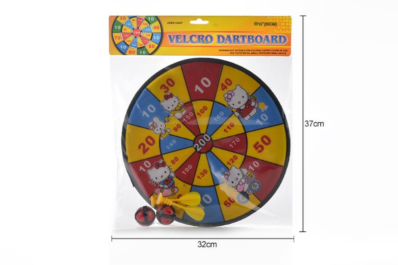 Indoor and outdoor toys 30 cm flying mark No.TA260586