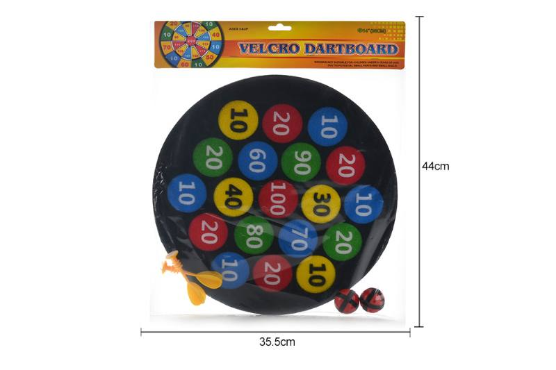 Indoor and outdoor toys, dot digital flying standard 36 cm No.TA260592