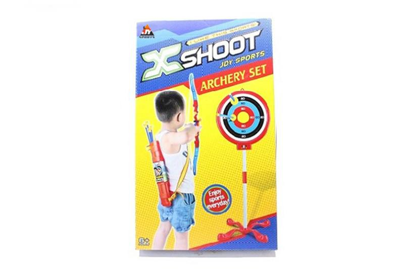 Bow and arrow combination (with infrared function) No.TA257370