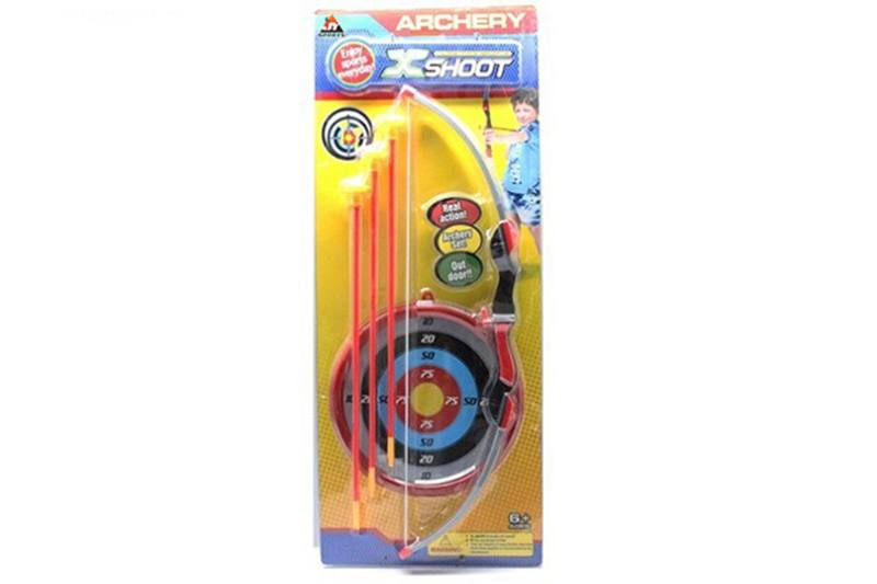 Sports toys bow and arrow combination No.TA257374