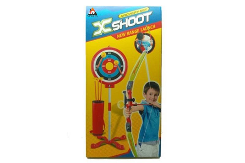 Sports toys bow and arrow combination No.TA257376