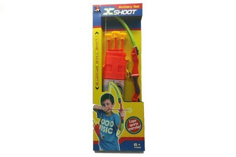 Sports toys bow and arrow combination No.TA257377