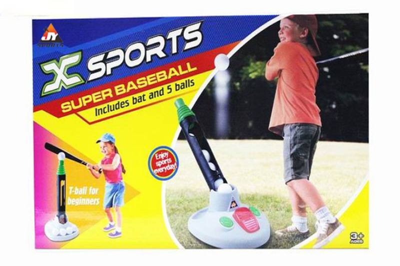 Sports toy baseball set NO.TA261640