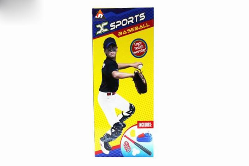 Sports toy baseball set NO.TA261641