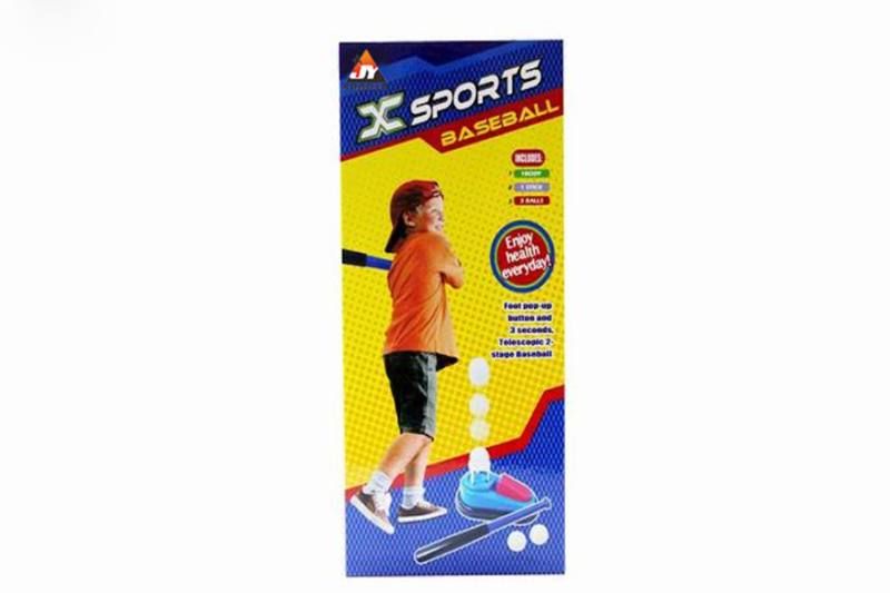 Sports toy baseball NO.TA261642