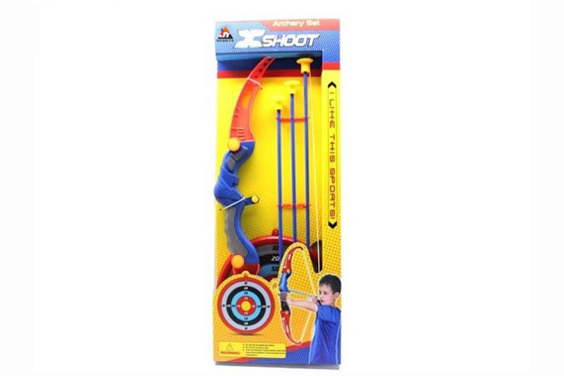 Military Shooting Toy Bow and Arrow set NO.TA261664