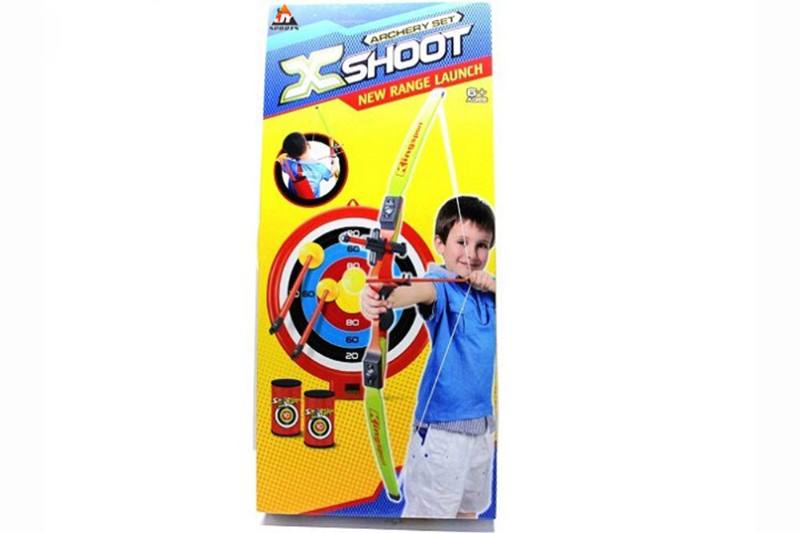 Military shooting toy bow and arrow set NO.TA261666