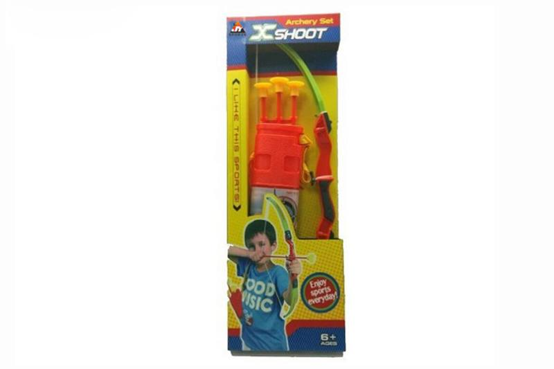Military Shooting Toy Bow and Arrow set NO.TA261674