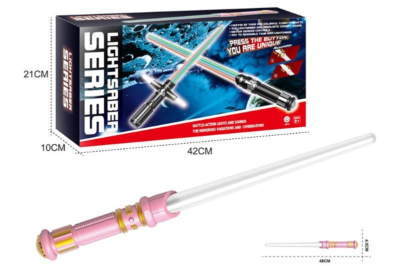 Flashing toy flash sword stick toys No.TA259771