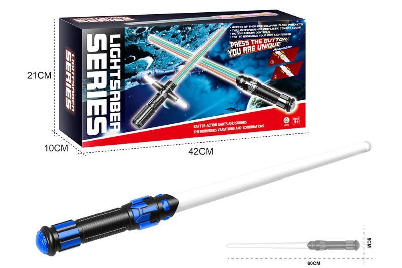 Flashing toy flash sword stick toys No.TA259773