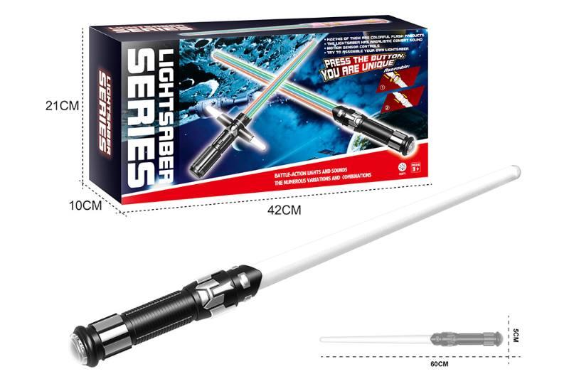 Flashing toy flash sword stick toys No.TA259774