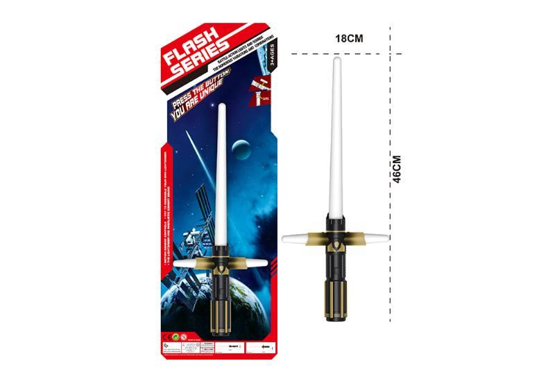 Flashing toy flash sword stick toys No.TA259778