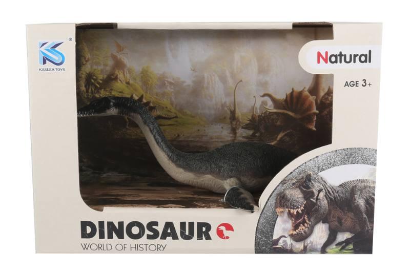Animal model toy solid dinosaur set No.TA260480