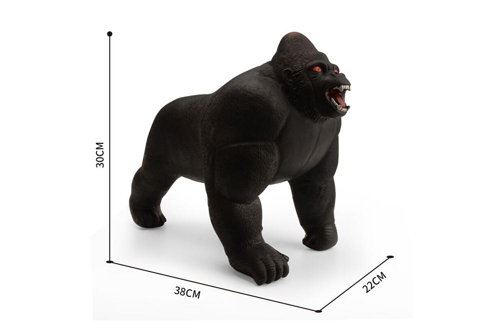 Animal and plant toys orangutan with IC No.TA261373