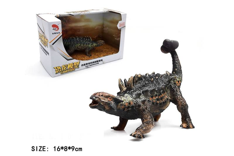 Nail Art Dragon TPR Dinosaur Animal Toys NO.TA262763