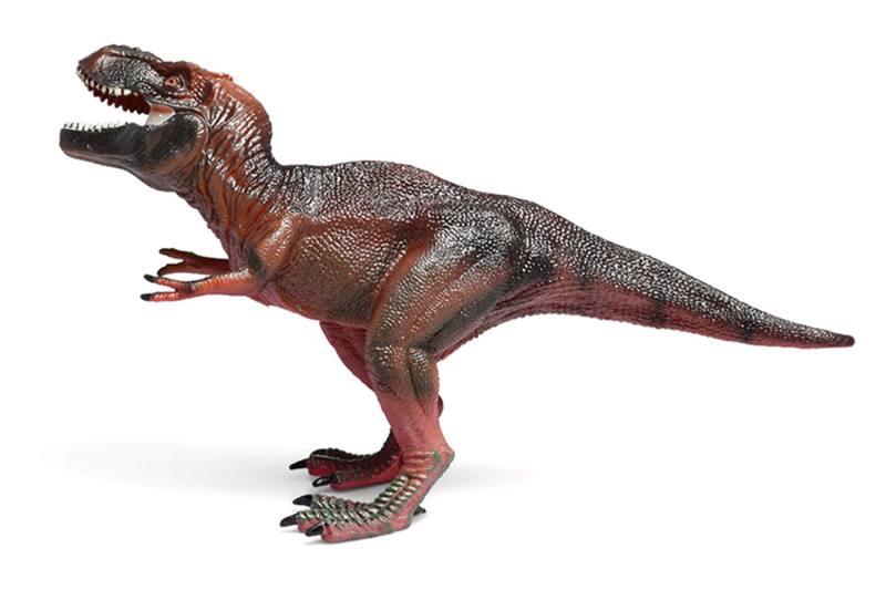 Rex Tyrannosaurus / Brachiosaurus / Spinosaurus / Allosaurus / Tyrannosaurus Rex