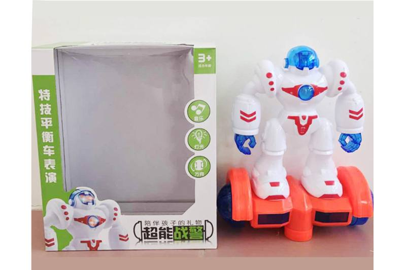 New movie character toy super police No.TA254796