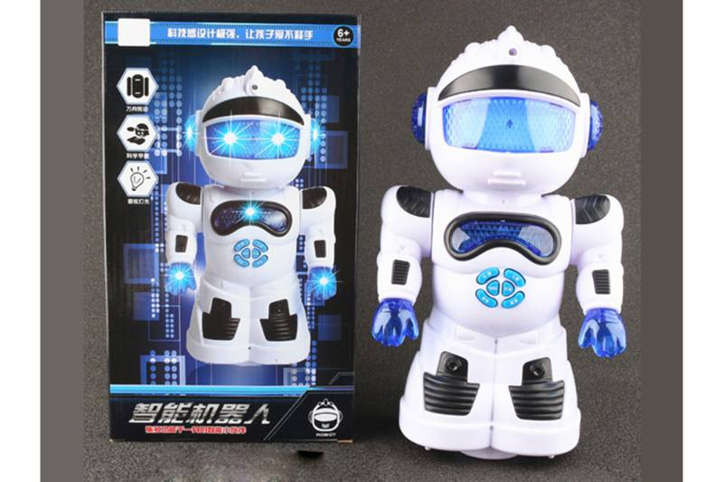 New movie character toy universal robot story machine No.TA254799