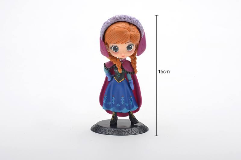 Hot film and television anime doll Aisha No.TA258451