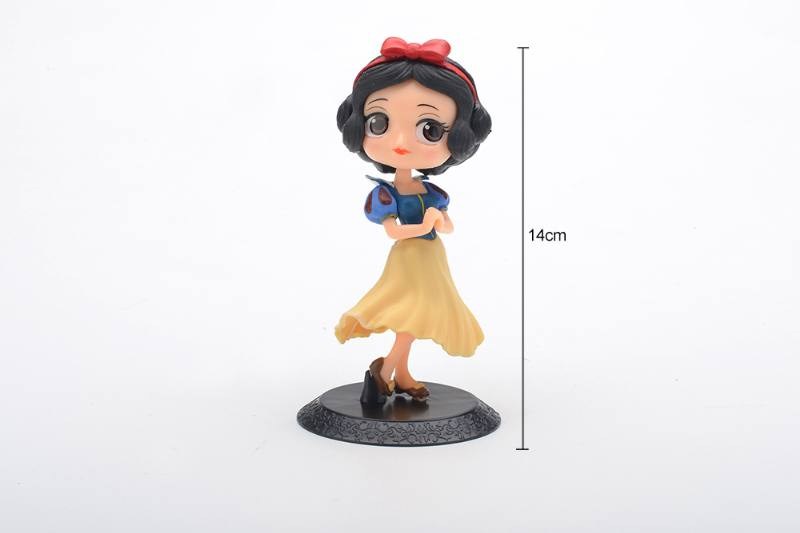Hot film and television anime doll white snow No.TA258453