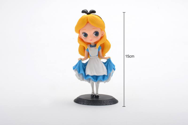 Hot film and television anime doll Alice No.TA258454