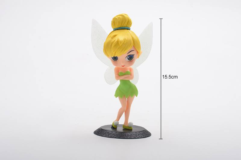 Hot film and television anime doll flower fairy No.TA258458