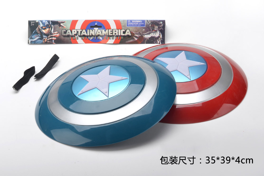 Film toy US team shield No.TA260574