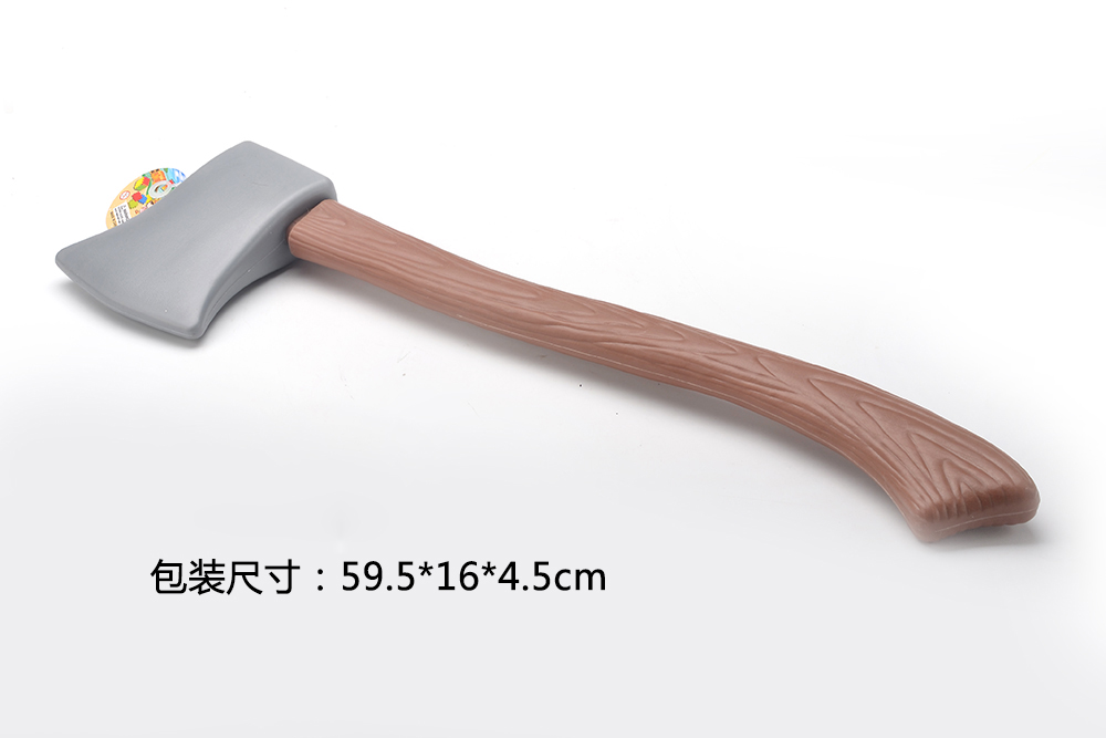Film and television character toy, mountain axe weapon toy No.TA261217