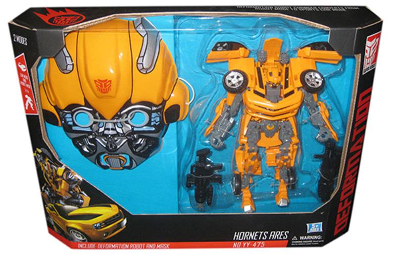 Transformed toy Transformers + mask No.TA257486