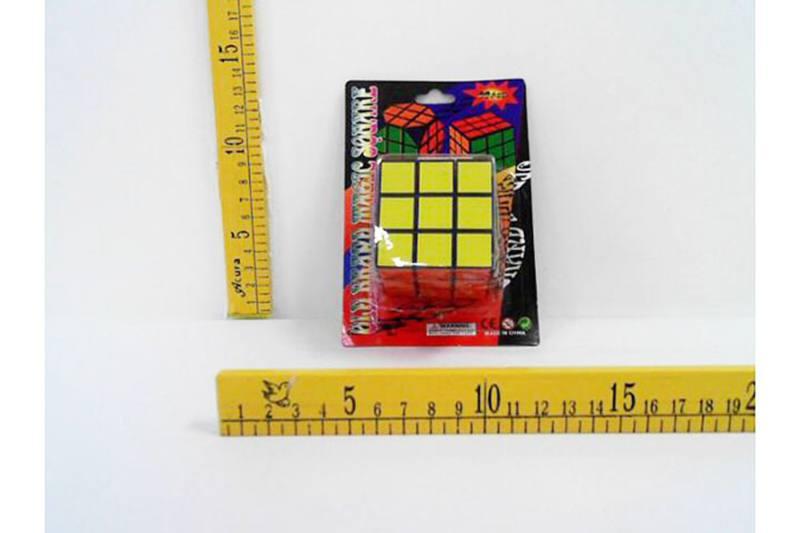 Educational magic cube toys 3x3x3 Rubik's Cube No.TA255473