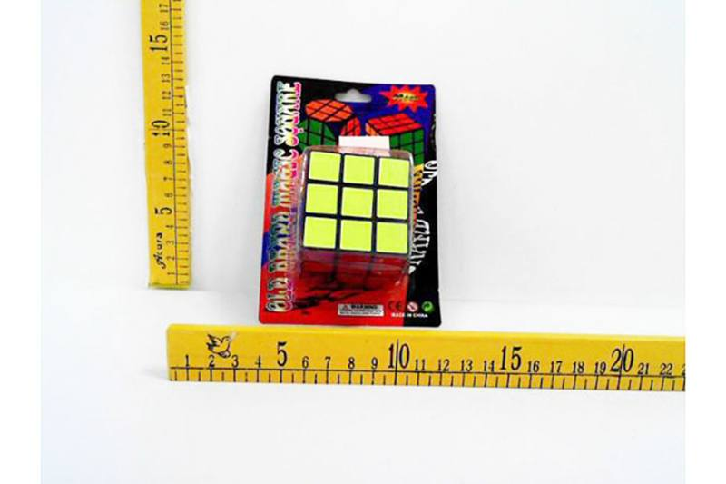 Educational magic cube toys 3x3x3 Rubik's Cube No.TA255475