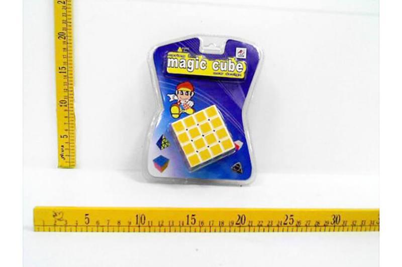 Educational magic cube toys 4x4x4 Rubik's Revenge No.TA255478