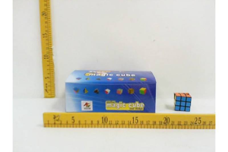Puzzle Intelligence Toy 3cm Rubik's Cube No.TA255482