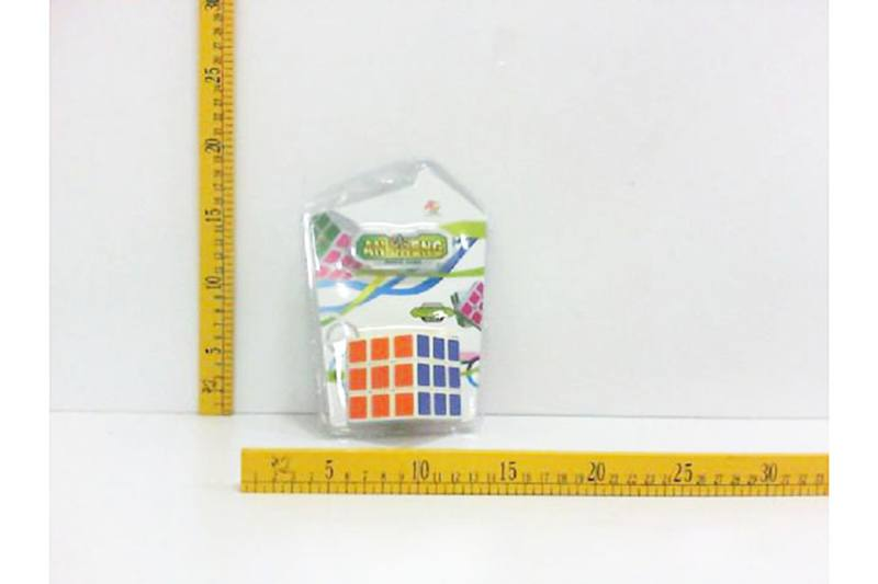 Educational magic cube toys 3x3x3 Rubik's Cube No.TA255496