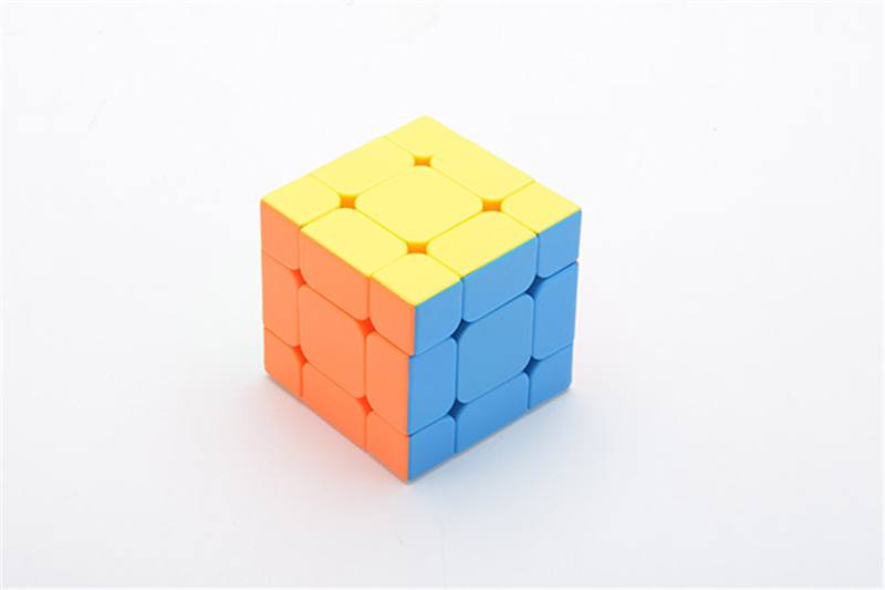 Educational magic cube toys No.TA258475