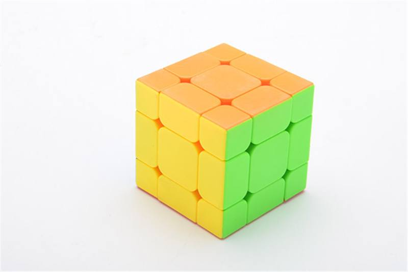 Educational magic cube toys No.TA258476
