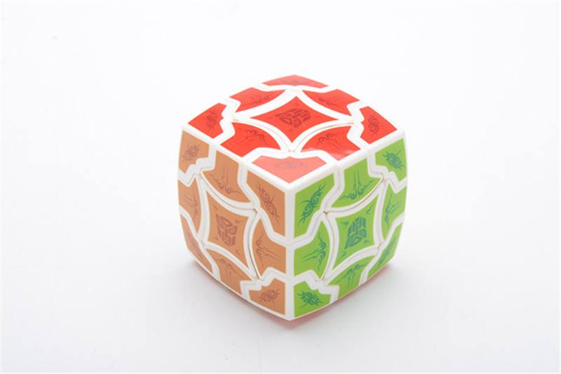 Educational magic cube toys No.TA258477
